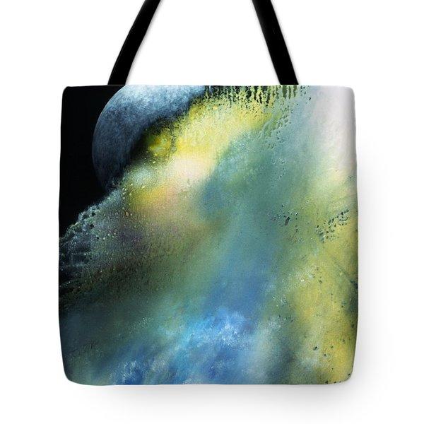 Apollo Tote Bag by Lee Pantas