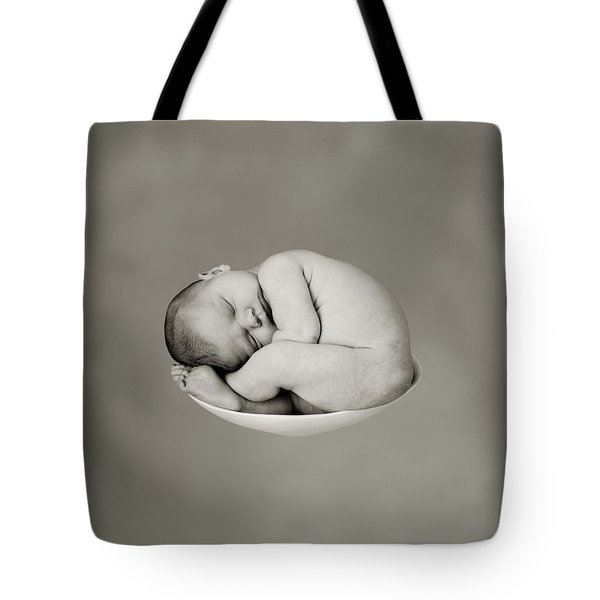 Sally Pearl Tote Bag by Anne Geddes