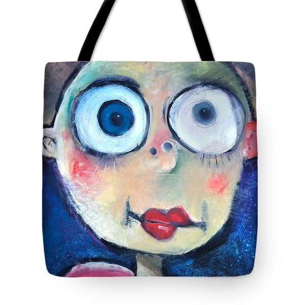As a Child Tote Bag by Tim Nyberg