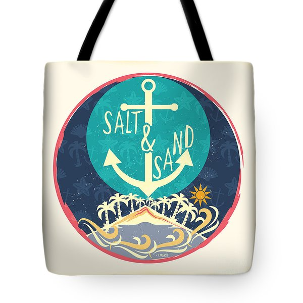 Beach Tote Bag by Famenxt DB