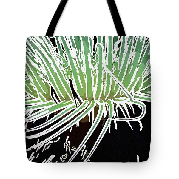 Beautiful Sea Anemone 3 Tote Bag by Lanjee Chee