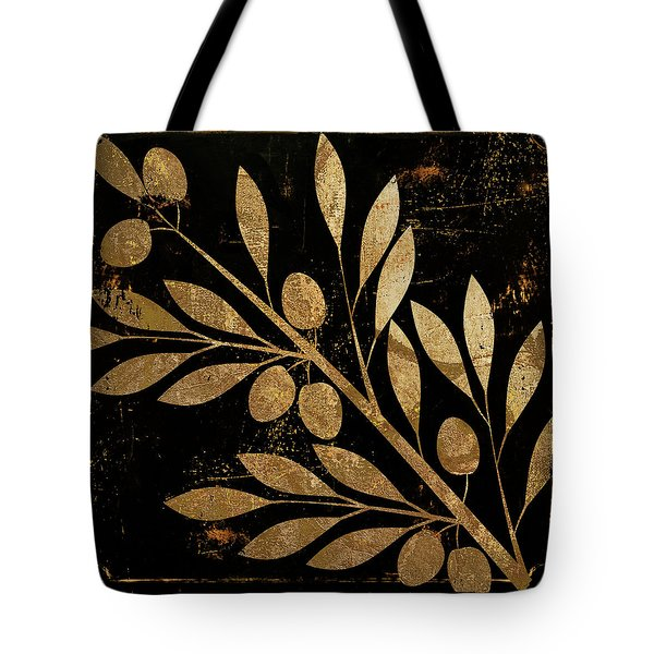 Bellissima  Tote Bag by Mindy Sommers