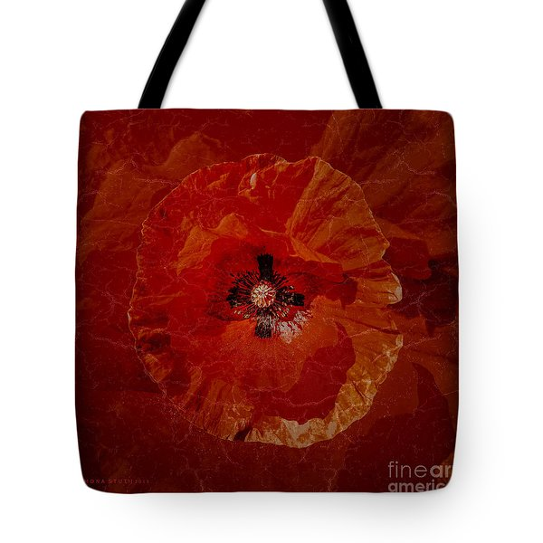 Bloody Mary Tote Bag by Mona Stut