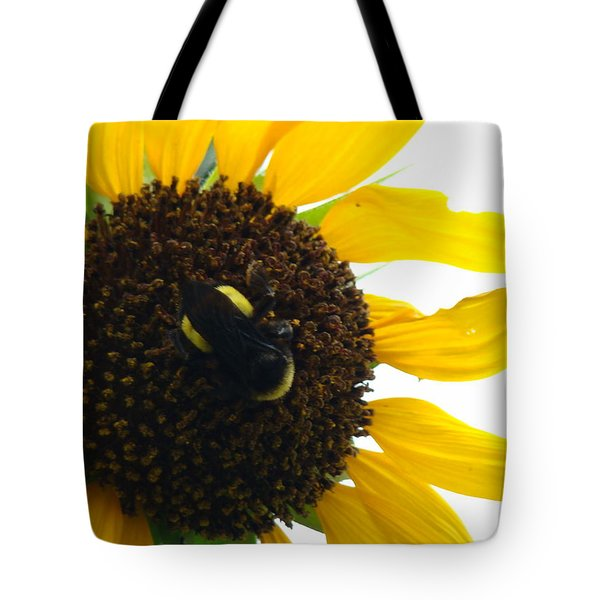 Brunch Tote Bag by Terry Anderson