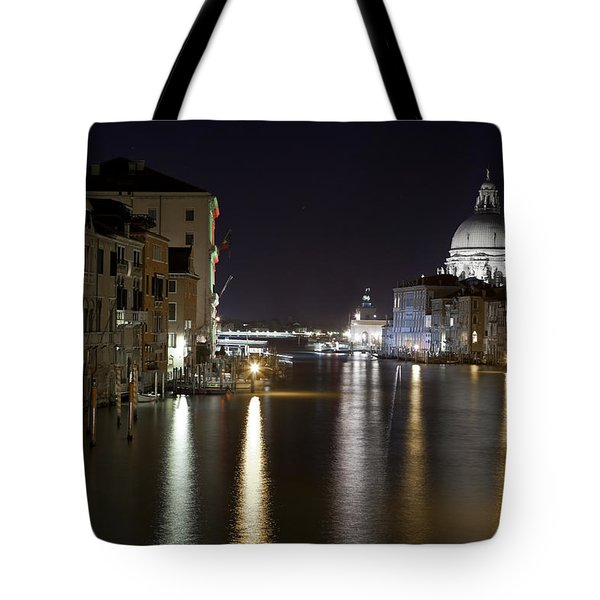 Canal Grande - Venice Tote Bag by Joana Kruse