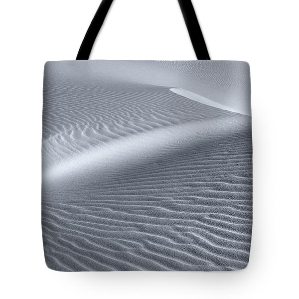 Canvas of the Winds Tote Bag by Sandra Bronstein