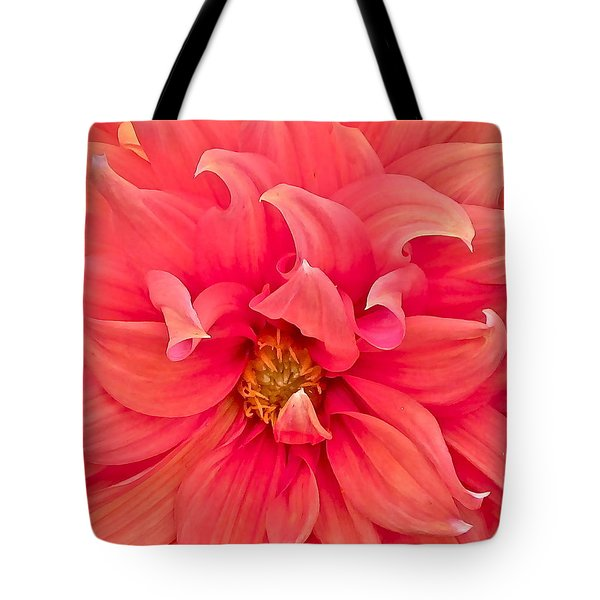 Carrie's Sister Tote Bag by Gwyn Newcombe
