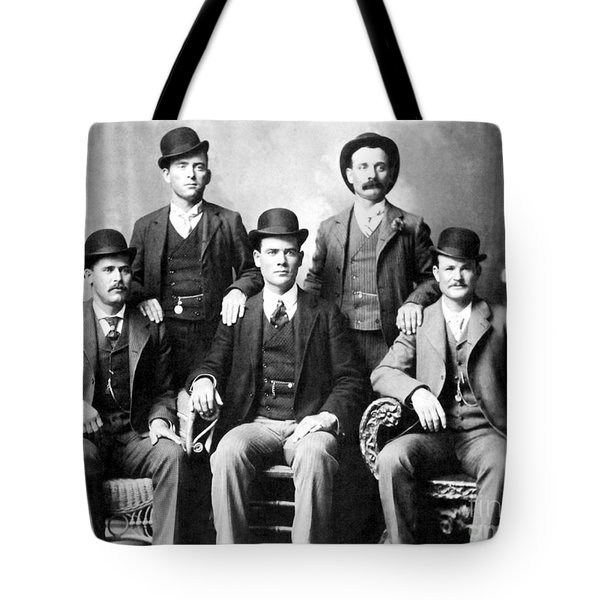 Cassidy And Longbaugh Tote Bag by Granger