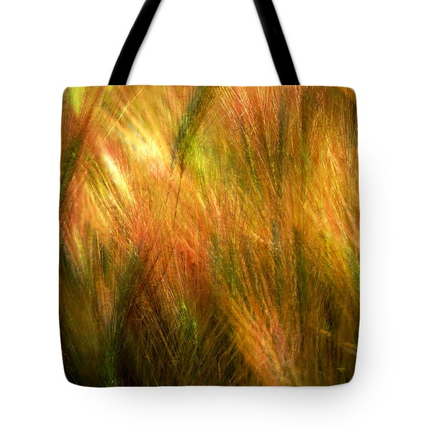 Cat Tails Tote Bag by Paul Wear