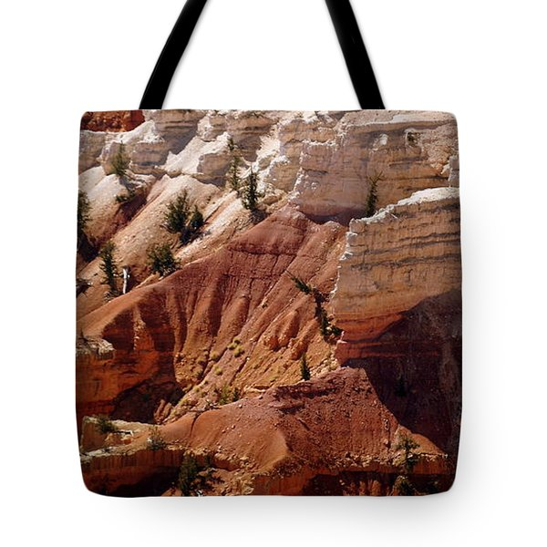 Cedar Breaks 5 Tote Bag by Marty Koch