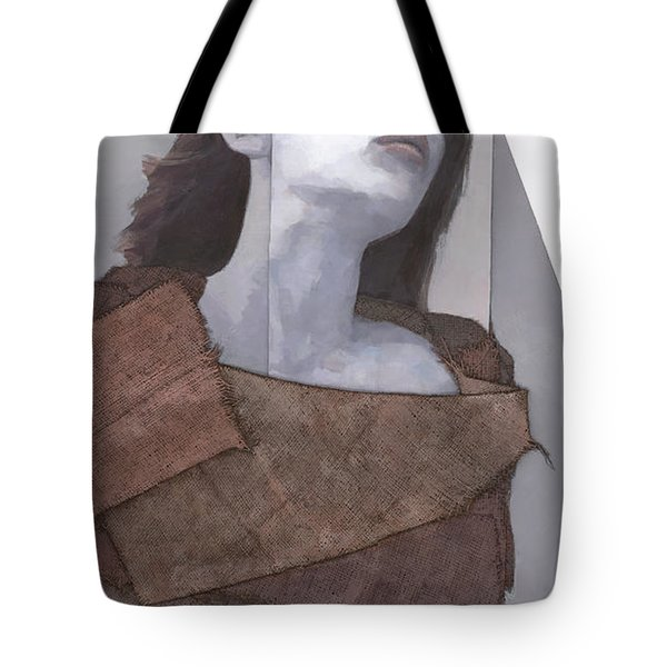 Cessair Tote Bag by Steve Mitchell