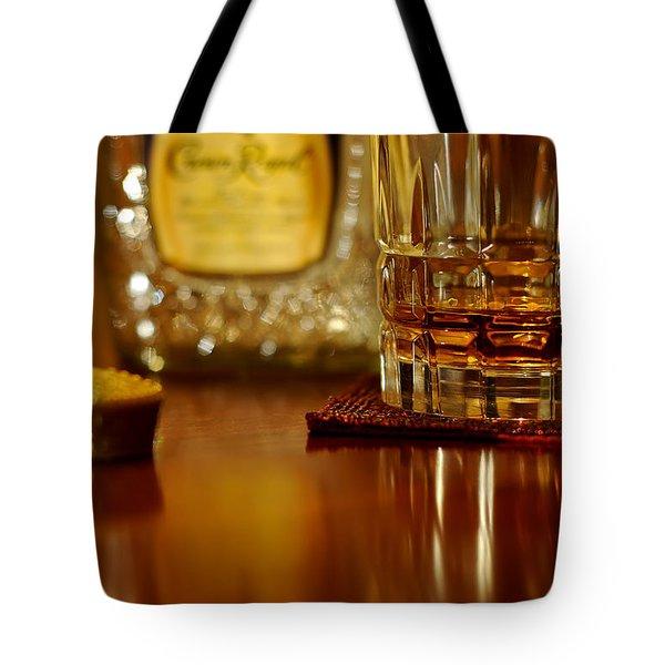 Cheers Tote Bag by Lois Bryan