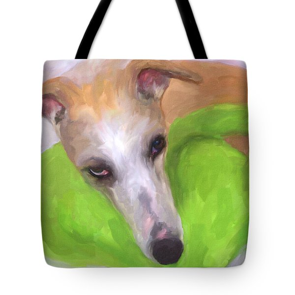 Close to My Heart Tote Bag by Jai Johnson