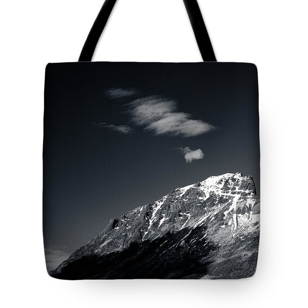 Cloud Formation Tote Bag by Dave Bowman