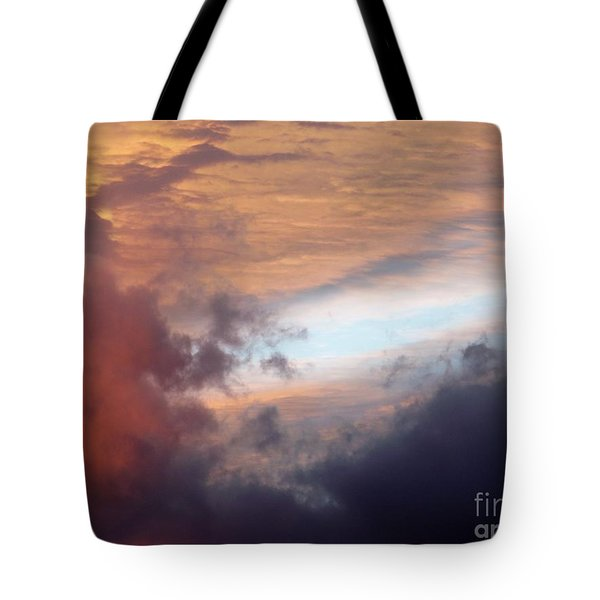 Color Palette Tote Bag by Brian  Commerford
