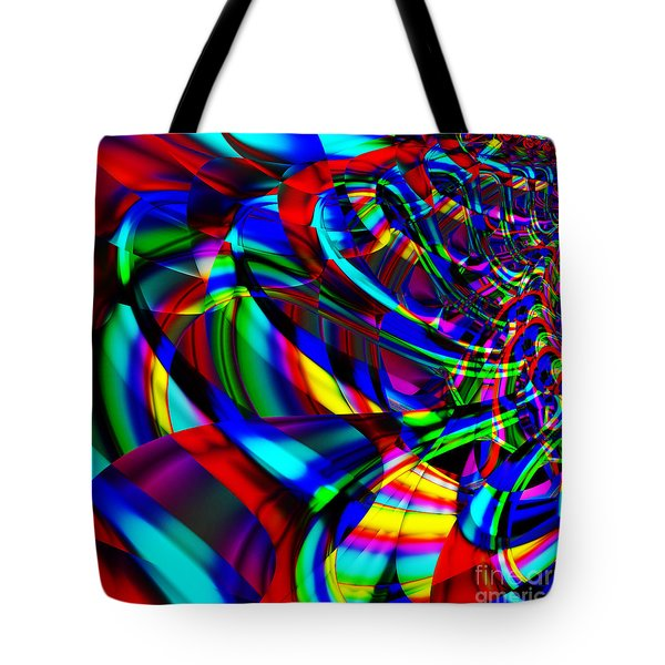 Contradictions . S14.s15 Tote Bag by Wingsdomain Art and Photography