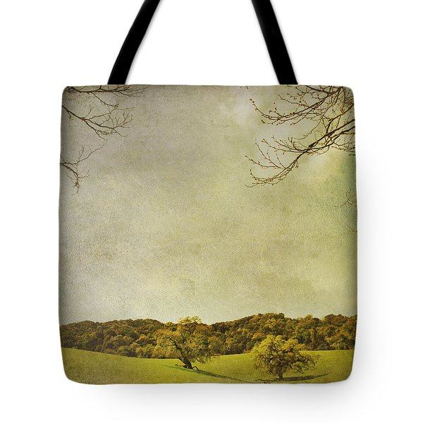 Count On Me Tote Bag by Laurie Search