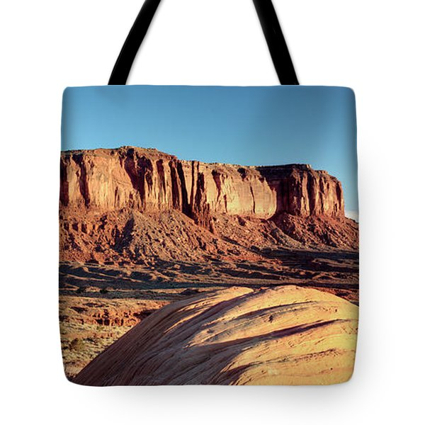 Cowboy Days Of The West Tote Bag by Paul Cannon