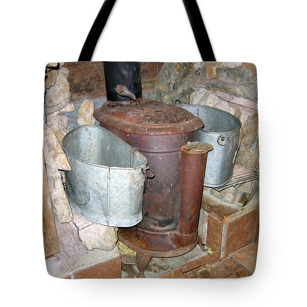 D I Y Magnum Opus Tote Bag by Will Borden