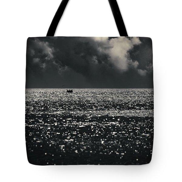 Delusion Tote Bag by Taylan Soyturk