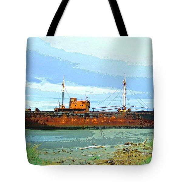 Desdemona 3 Tote Bag by Dominic Piperata