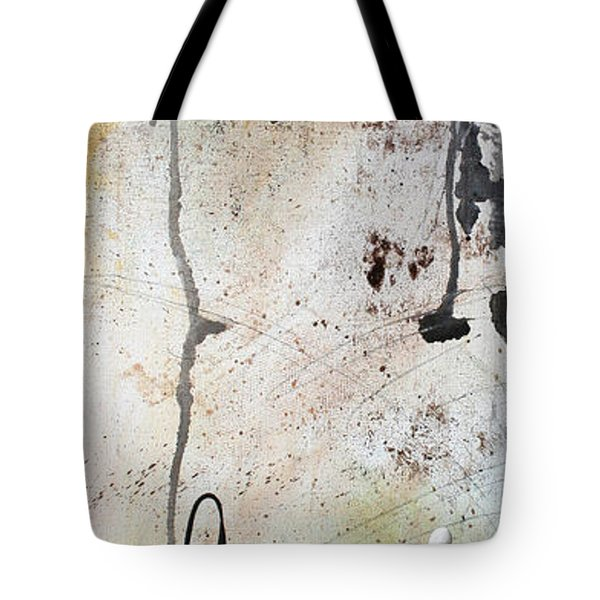 Desert Surroundings 2 By Madart Tote Bag by Megan Duncanson