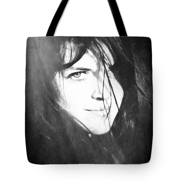 Diana's Eye Tote Bag by Loriental Photography