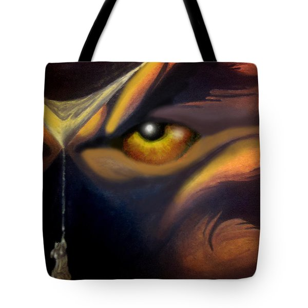 Dream Image 2 Tote Bag by Kevin Middleton