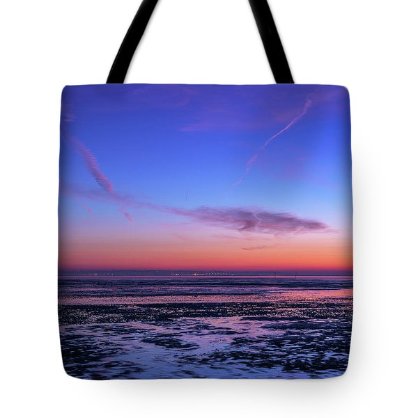 Tote Bag featuring the photograph Dream No More by Thierry Bouriat