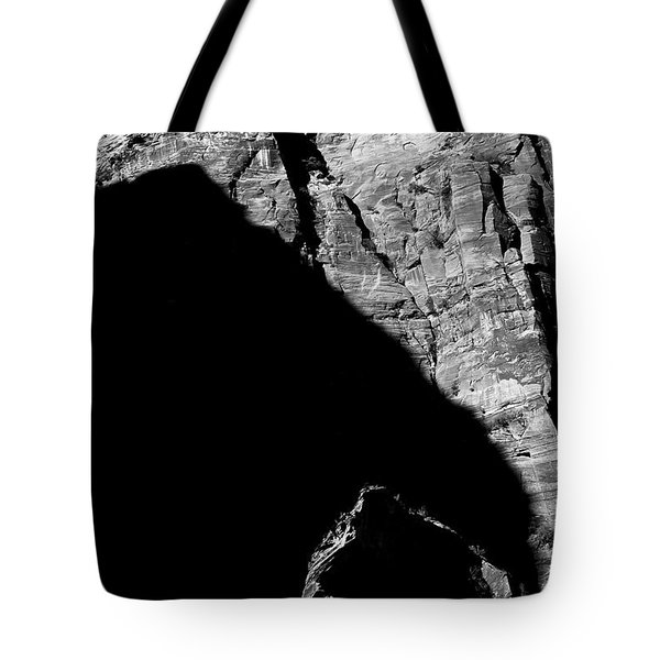 Eclipse Tote Bag by Skip Hunt