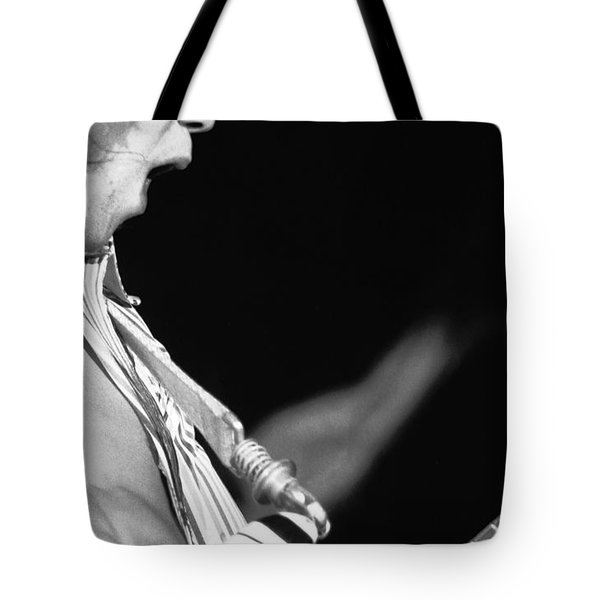 Edward Rocks Tote Bag by Ben Upham