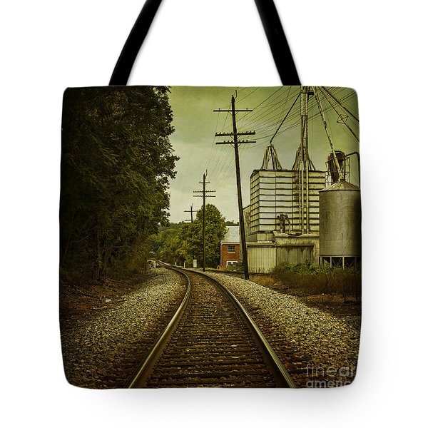 Endless Journey Tote Bag by Andrew Paranavitana