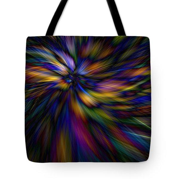 Essence Tote Bag by Lauren Radke