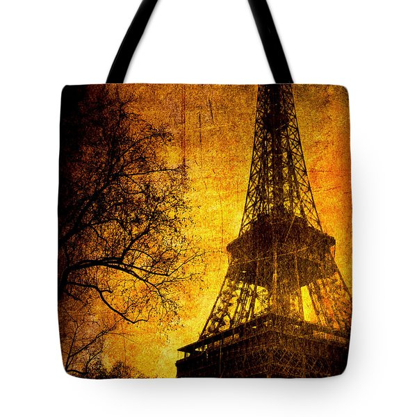 Esthetic Luster Tote Bag by Andrew Paranavitana