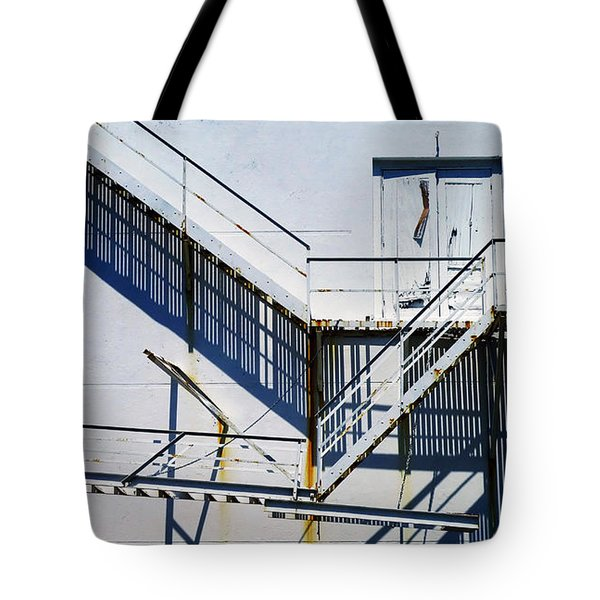 Exclusive Tote Bag by Skip Hunt