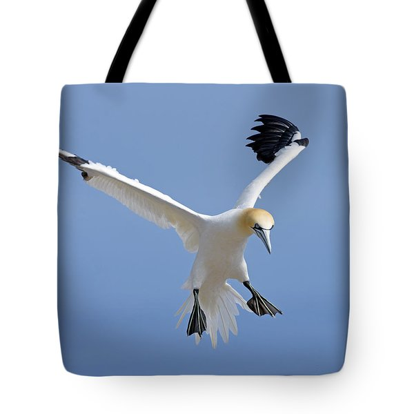Expanding Surface Tote Bag by Tony Beck