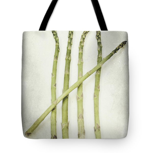 Five Tote Bag by Priska Wettstein