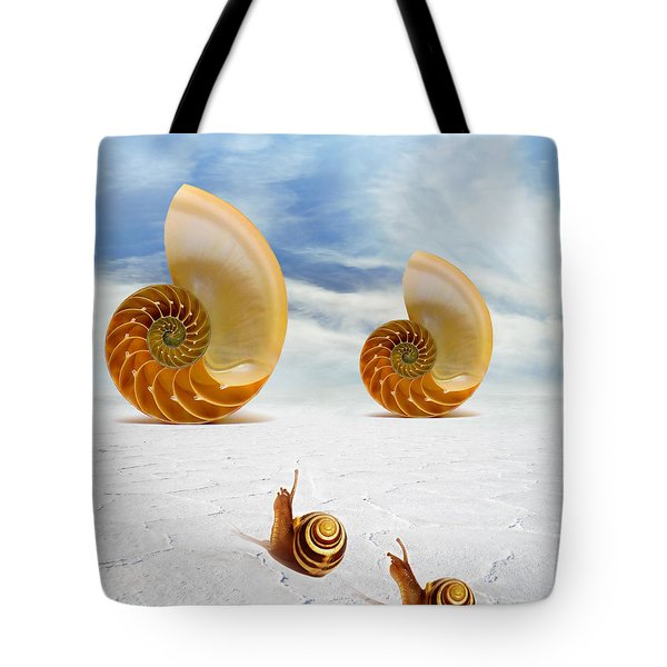 Follow your Dreams Tote Bag by Photodream Art
