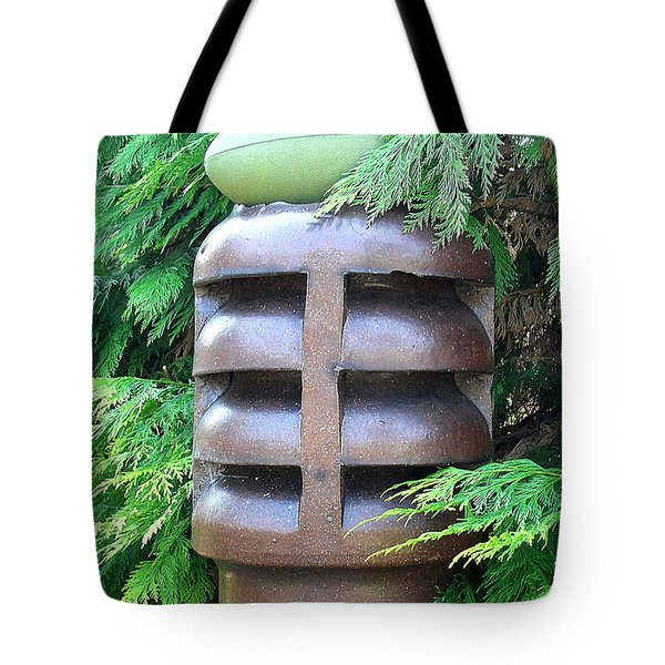 Football Tote Bag by Patrick J Murphy