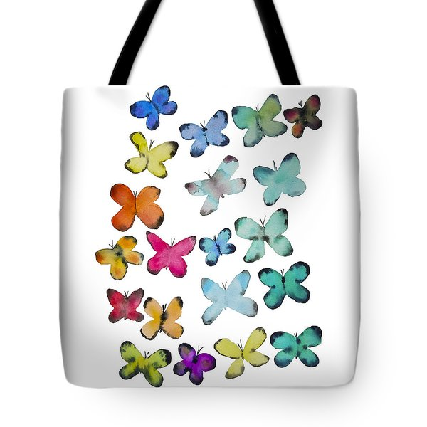 For A Friend Tote Bag by Roleen  Senic