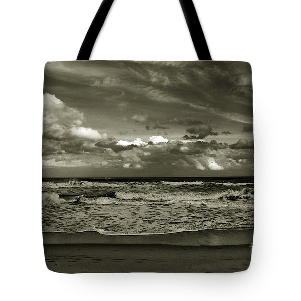 For Ever and Ever Tote Bag by Susanne Van Hulst