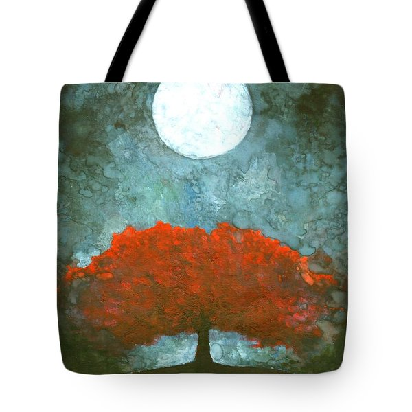 For Ever Tote Bag by Wojtek Kowalski