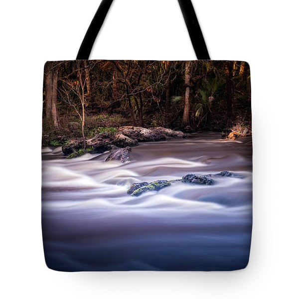 Forever Free Tote Bag by Marvin Spates