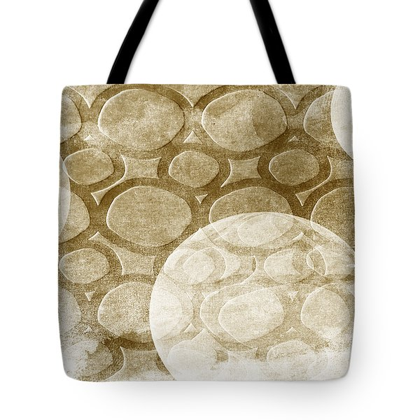 Formed In Fall Tote Bag by Angelina Vick