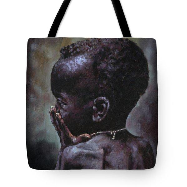 Forsaken Tote Bag by John Lautermilch