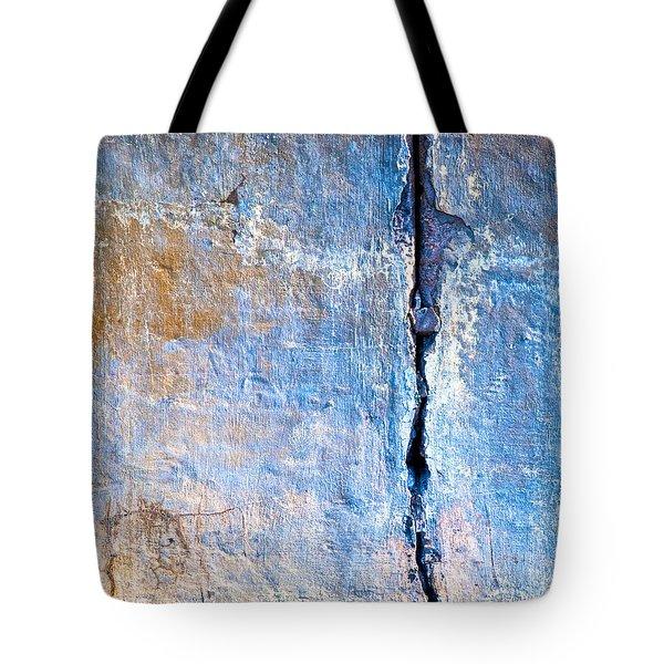 Foundation Five Tote Bag by Bob Orsillo