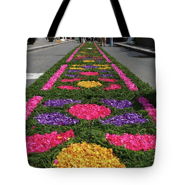 Furnas - Azores Islands Tote Bag by Gaspar Avila