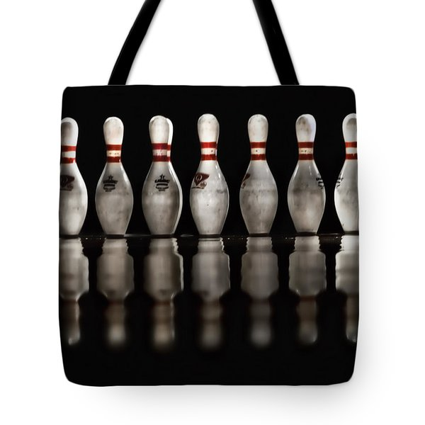 Game On Tote Bag by Evelina Kremsdorf