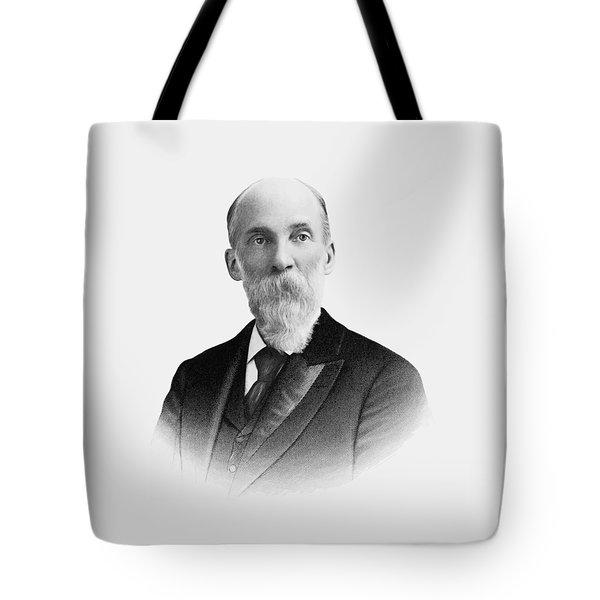 General Joe Wheeler Tote Bag by War Is Hell Store