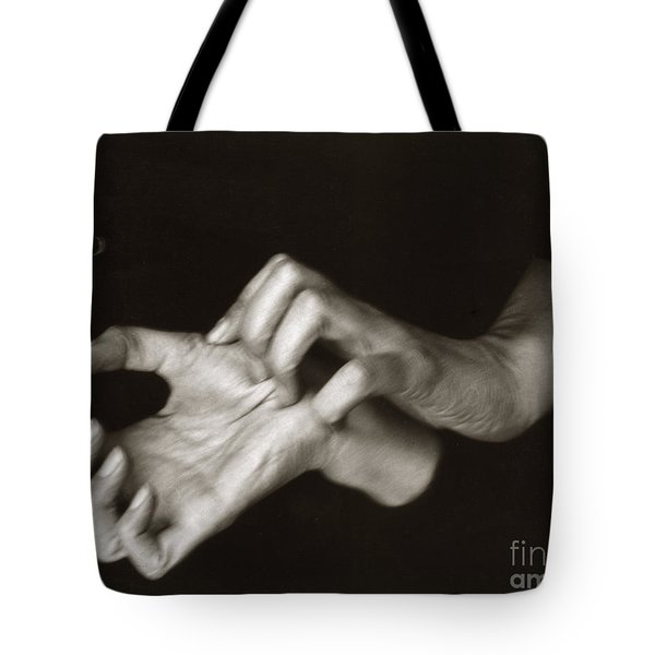 Georgia Okeeffe (1887-1986) Tote Bag by Granger